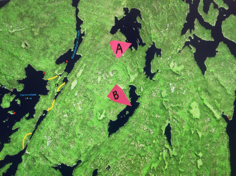 BWCA Bushwhackers Jamboree, Lake Vote Boundary Waters