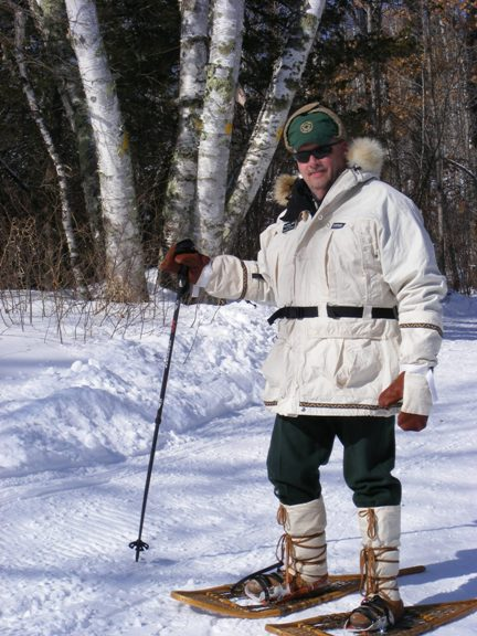 Steger Mukluks vs. True North Boots