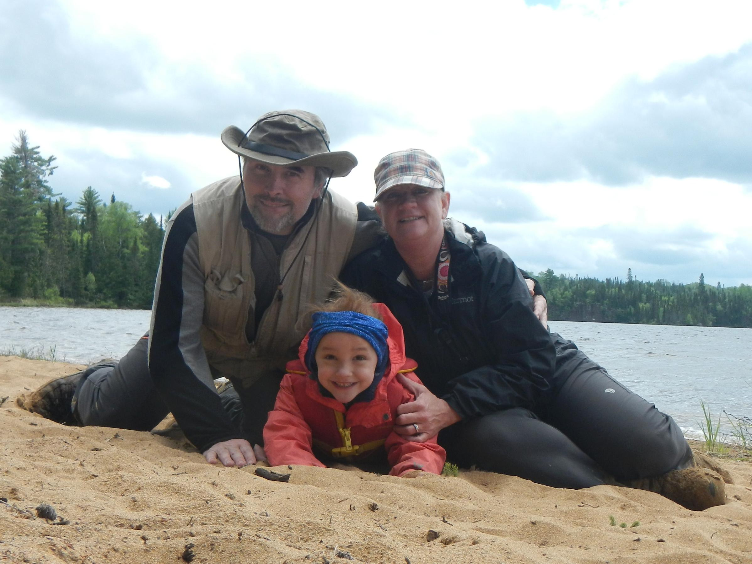 c2f9ef3a BWCA Hat you wear while canoeing? Boundary Waters Gear Forum
