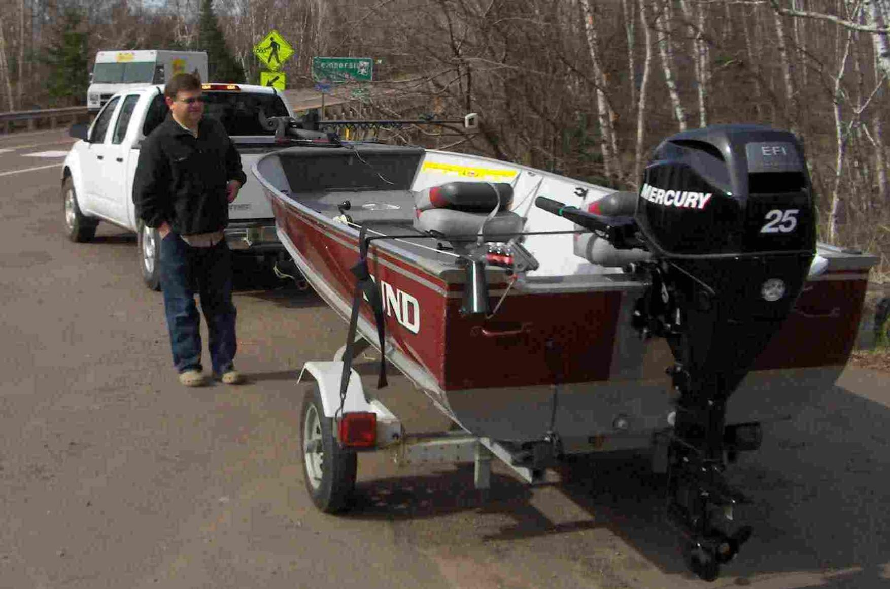 BWCA Evinrude E-Tec vs  Merc 4-stroke Boundary Waters Fishing Forum