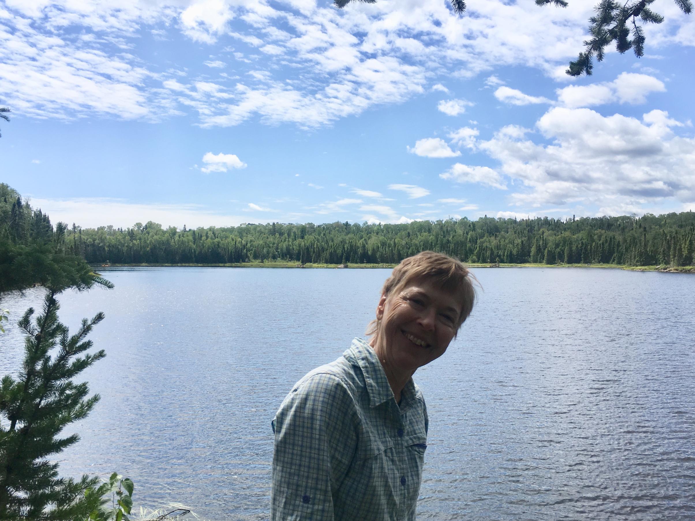 Kelso Lake