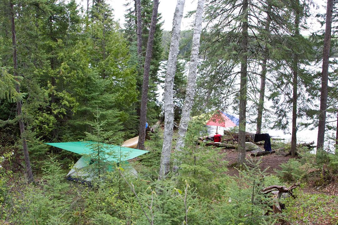 0600-Poly Campsite